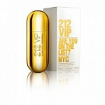 Carolina Herrera 212 VIP edt 80 ml
