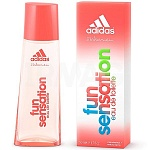 ADIDAS Fun sensation edt 50 ml
