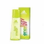 ADIDAS Fizzy energy edt 50 ml