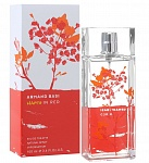 Armand Basi Happy In Red for women edt 100ml